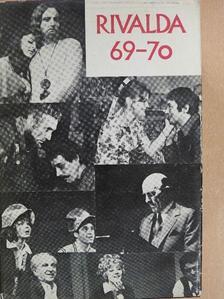 Cseres Tibor - Rivalda 69-70 [antikvár]