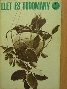 Lyka Károly - Élet és Tudomány 1967-1970. (vegyes számok) [antikvár]
