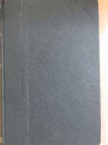 A. Hettner - Föld és Ember 1930/1-6. [antikvár]