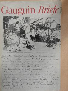 Paul Gauguin - Briefe [antikvár]