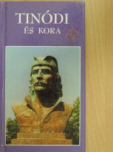 Várnai Ferenc - Tinódi és kora [antikvár]