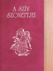 Adam Mickiewicz - A szív szonettjei [antikvár]