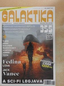 Alekszej Kalugin - Galaktika 355. [antikvár]