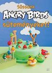 Autumn Carpenter - Süssünk Angry Birds süteményeket!