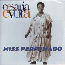 MISS PERFUMADO CD
