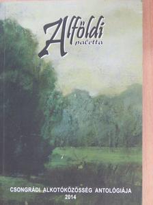 Arany-Tóth Katalin - Alföldi paletta 2014 [antikvár]