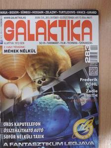 Dian Girard - Galaktika 283. [antikvár]