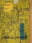 V. J. Jerome - Jeremiás lámpása (dedikált példány) [antikvár]