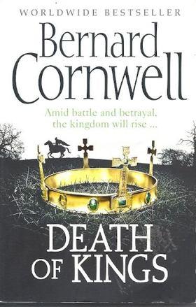Arthur Conan Doyle - Death of Kings [antikvár]