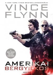 Vince Flynn - Amerikai bérgyilkos [eKönyv: epub, mobi]