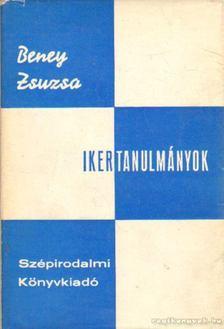 Beney Zsuzsa - Ikertanulmányok [antikvár]