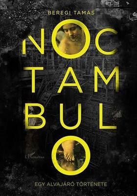 Beregi Tamás - Noctambulo - Egy alvajáró története (Második, javított kiadás)
