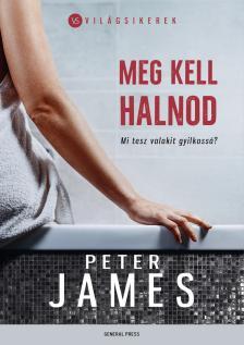 Peter James - Meg kell halnod