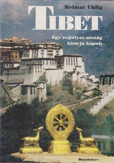 HELMUT UHLIG - Tibet [antikvár]
