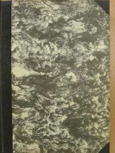 Akantisz Zsuzsanna - Hidrológiai Közlöny 1969. január-december [antikvár]