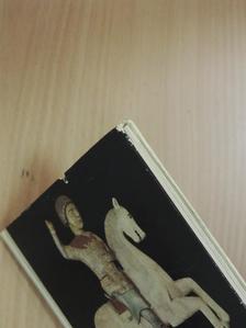Alexander K. Tschekalow - Bäuerliche russische Holzskulptur [antikvár]