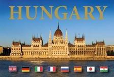 Hajni István - Kolozsvári Ildikó - Magyarorzság (mini) - nyolcnyelvű