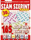 ZsebRejtvény SZÁM SZERINT Könyv 30