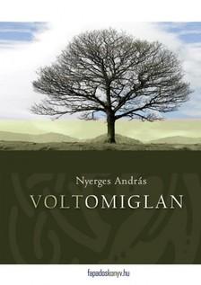 Nyerges András - Voltomiglan [eKönyv: epub, mobi]