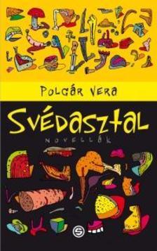 Polgár Vera - Svédasztal