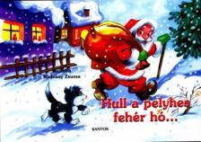 Radvány Zsuzsa - Hull a pelyhes fehér hó ...