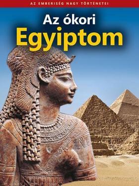 Papp Gábor (szerk.) - Az ókori Egyiptom - Bookazine