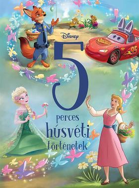 Disney - 5 perces húsvéti történetek
