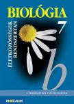 MS-2610 Biológia 7. - Életközösségek, rendszertan tankönyv (Digitális extrákkal)