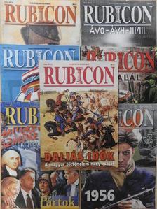 Fónagy Zoltán - Rubicon 2002. (nem teljes évfolyam) [antikvár]