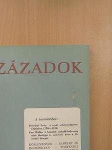 Garzó Imre - Századok 1979/5. [antikvár]