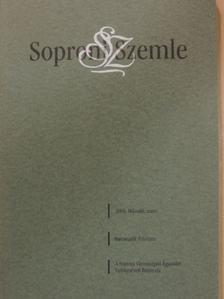 Cs. Plank Ibolya - Soproni Szemle 2006/2 [antikvár]