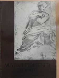 Czobor Ágnes - Művészettörténeti Értesítő 1959/1. [antikvár]