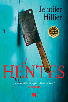 Jennifer Hillier - A hentes