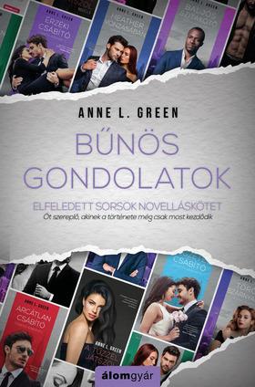 Anne L. Green - Bűnös gondolatok (novella) [eKönyv: epub, mobi]