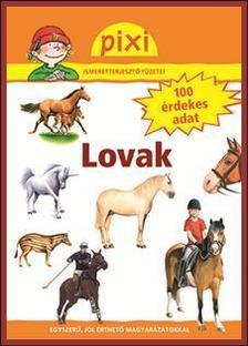 Lovak - Pixi ismeretterjesztő füzetei