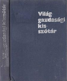 Varsádi Zsuzsa - Világgazdasági kisszótár [antikvár]