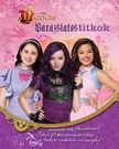 Disney - Utódok - Varázslatos titkok