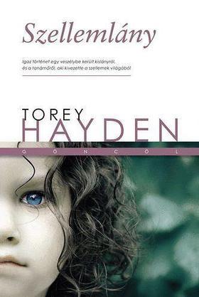 HAYDEN TOREY - Szellemlány