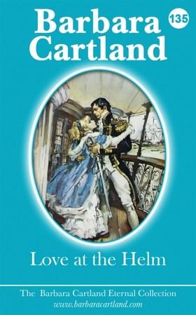 Barbara Cartland - Love At The Helm [eKönyv: epub, mobi]