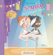 Rippl Renáta - Balettmesék 2. - Panka és a hattyúk tánca