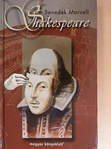 Benedek Marcell - Shakespeare [antikvár]