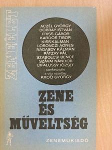 Aczél György - Zene és műveltség [antikvár]