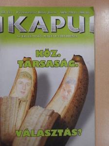 Ágoston András - Kapu 2006/01. [antikvár]