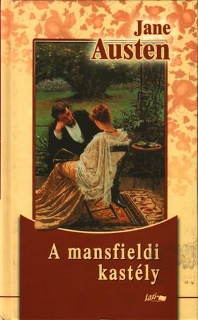 Austen Jane - A mansfieldi kastély