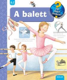Doris Rübel - A balett