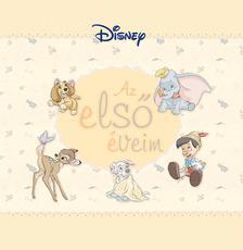 .- - Disney - Az első éveim