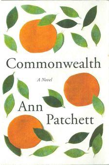 PATCHETT, ANN - Commonwealth [antikvár]