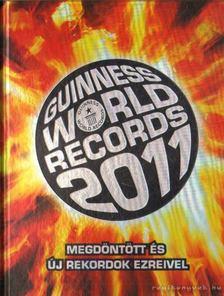 Craig Glenday - Guinness World Records 2011 [antikvár]