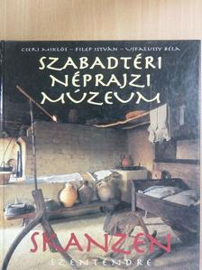 Cseri Miklós - Szabadtéri Néprajzi Múzeum [antikvár]