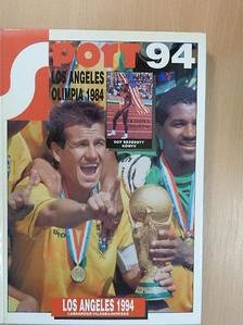 Aczél Endre - Sport '94 [antikvár]